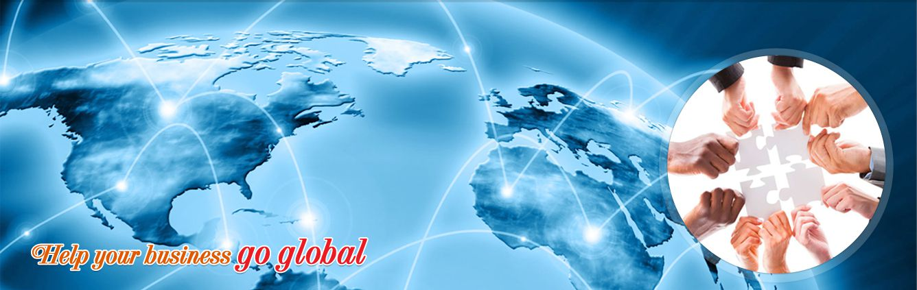 Help your business go global