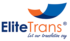 Translation at EliteTrans
